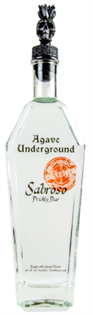 Agave Underground Tequila Sabroso Prickly Pear 750ml
